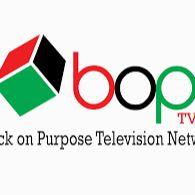 Black On Purpose Television Network, Inc.