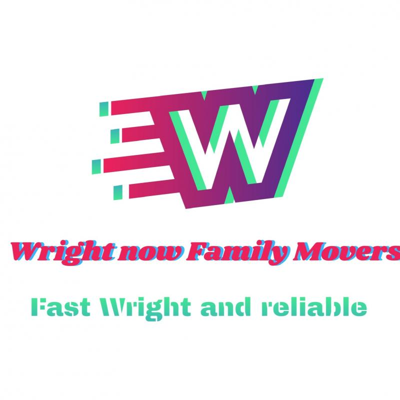Wright Now Family Movers LLC