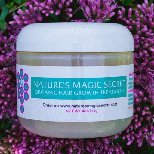 NATURE'S MAGIC SECRET LLC