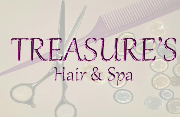 Treasure's Hair & SPA