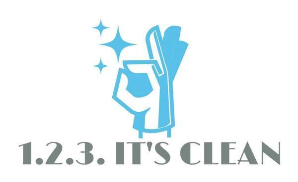 1.2.3 It's Clean
