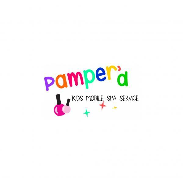 Pamper'd Kids Spa