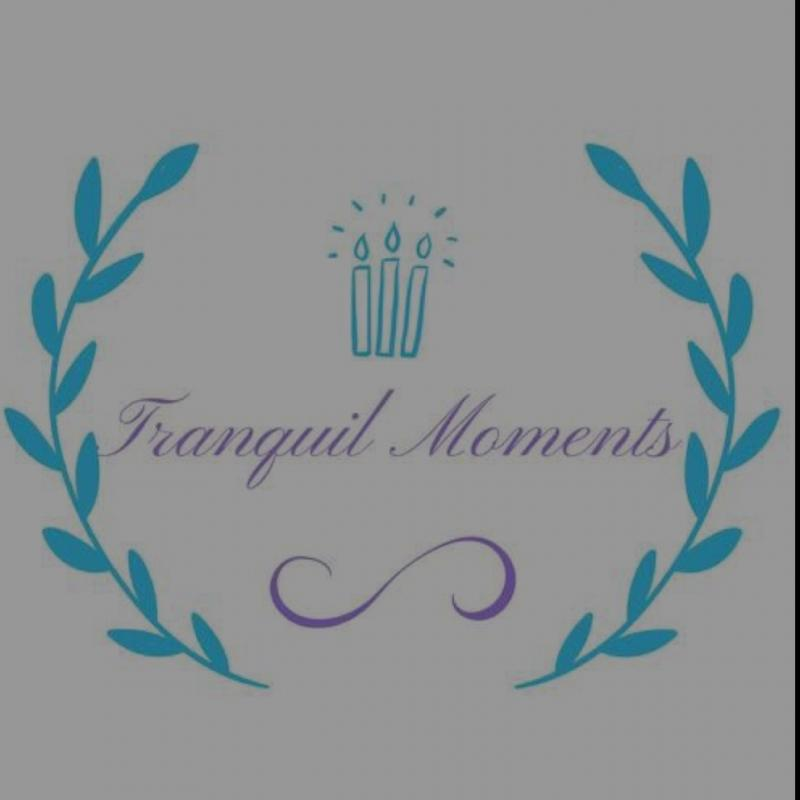 Tranquil Moments Fragrances