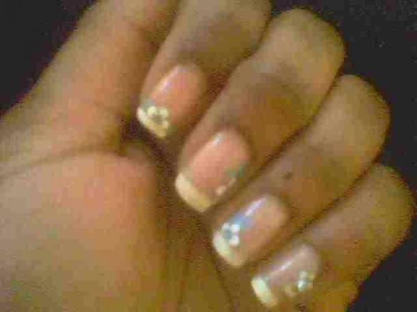 Nika's Nails