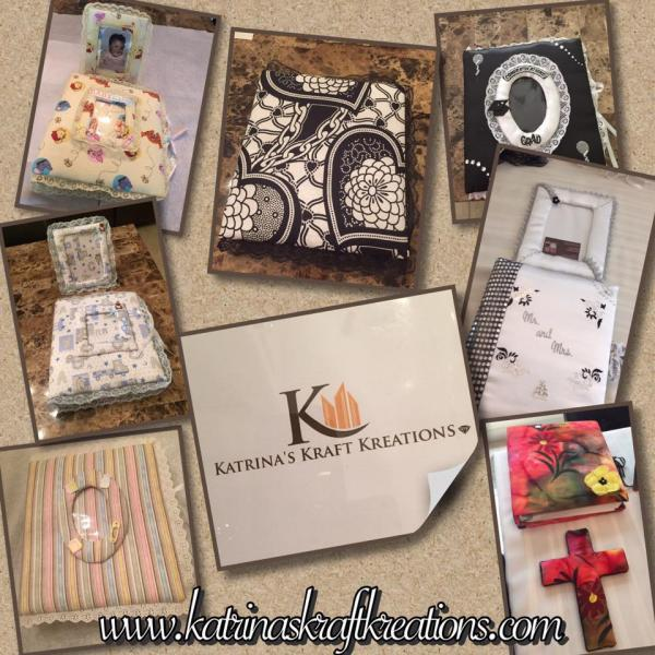 Katrina's Kraft Kreations