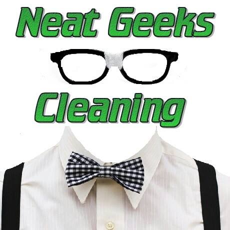 Neat Geeks Cleaning, LLC