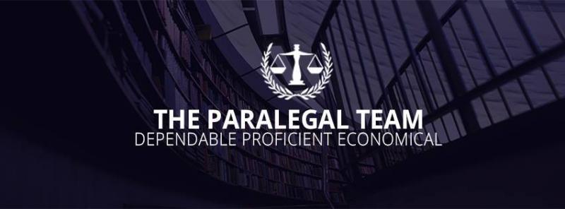 The Paralegal Team