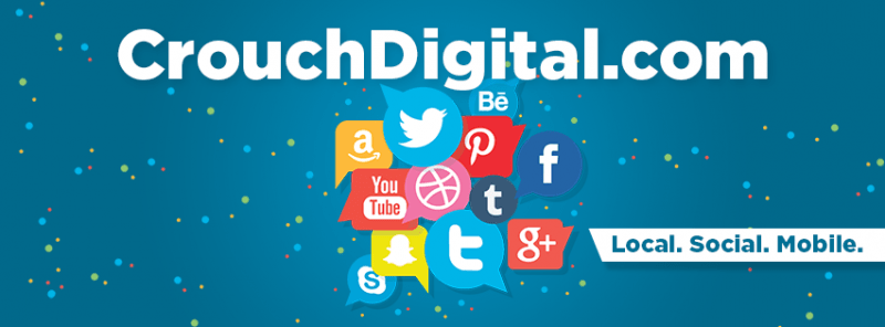 Crouch Digital Social Media & Online Marketing