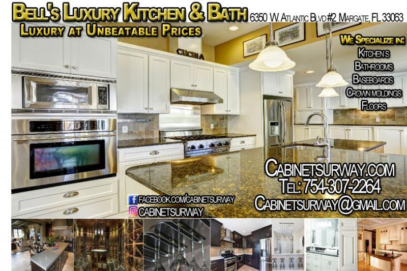 Bell's Luxury Kitchen & Bath