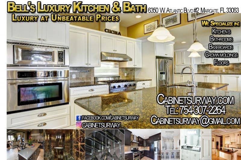 Bell's Luxury Kitchen & Bath