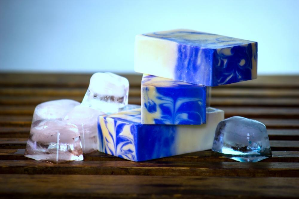 ORGANIC ARCTIC SOAP