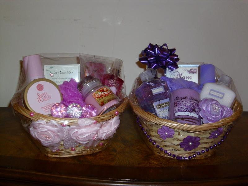 Creative Baskets & More By
