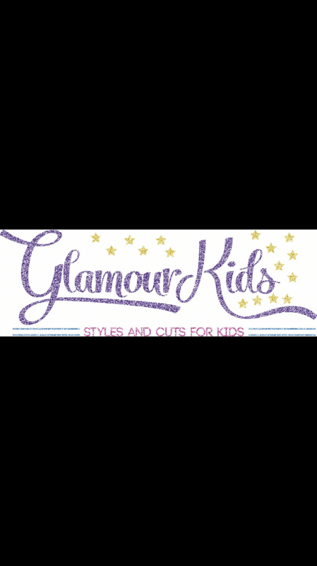Glamour Kids and Kuts Salon for Kids