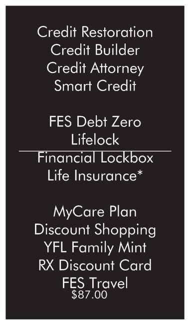 USA Credit Restoration