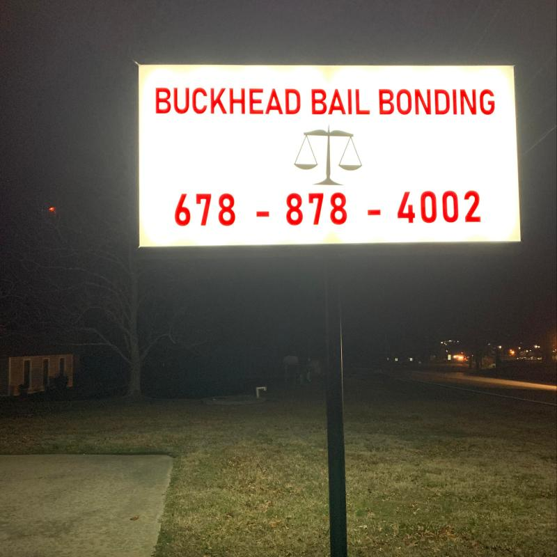 Buckhead Bail Bonding of Gwinnett County