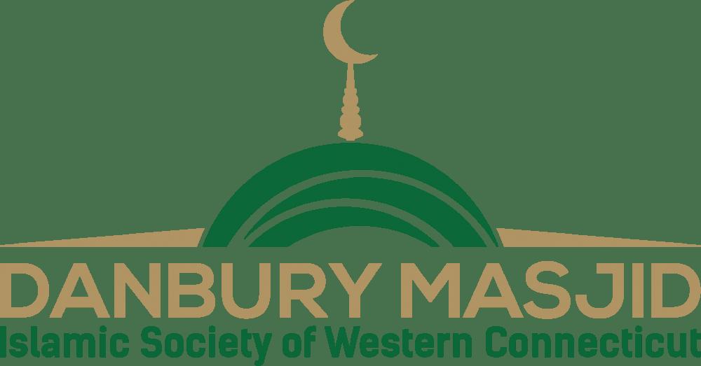 Danbury Masjid Logo