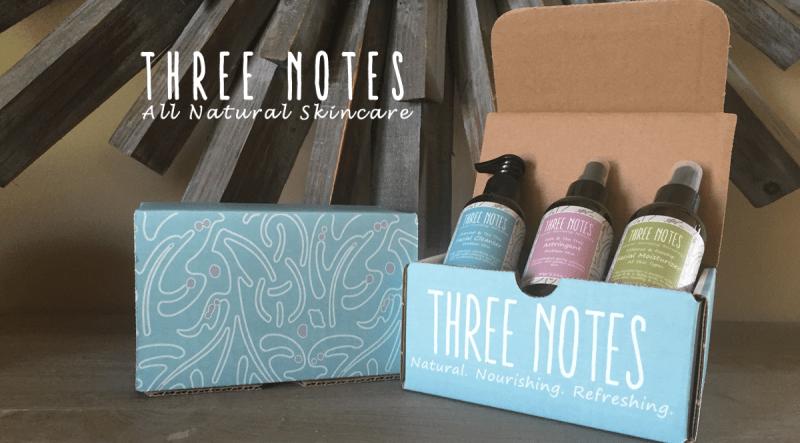 Three Notes