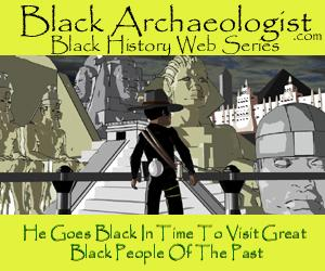 Black Archaeologist