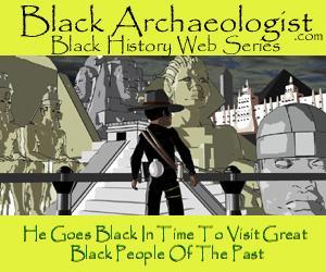 Black Archaeologist