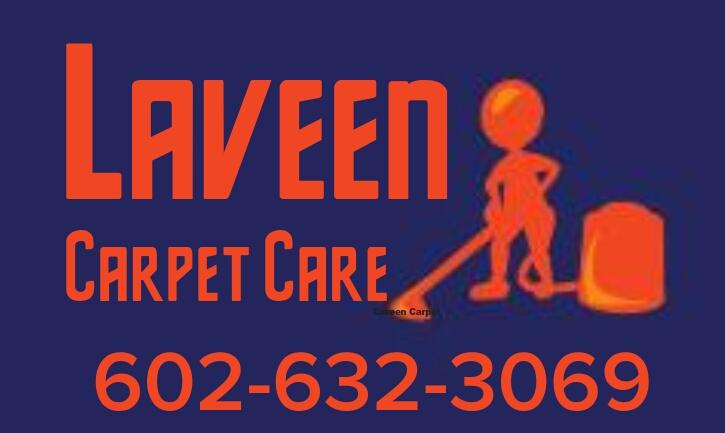 Laveen Carpet Care