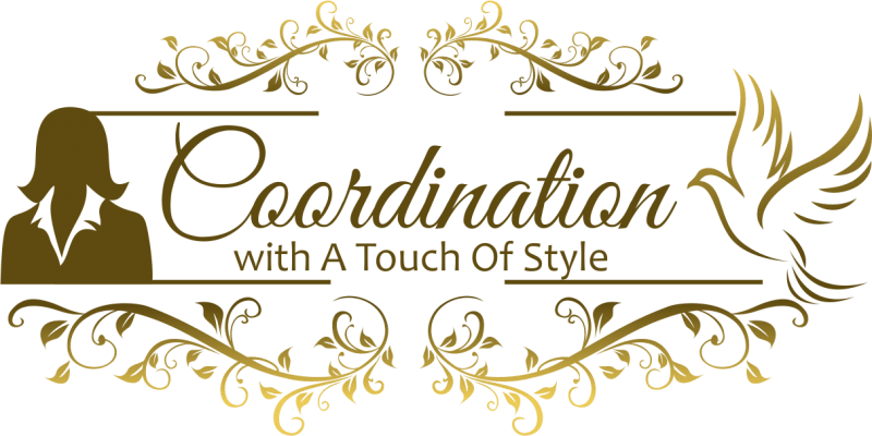 Coordination With A Touch Of Style