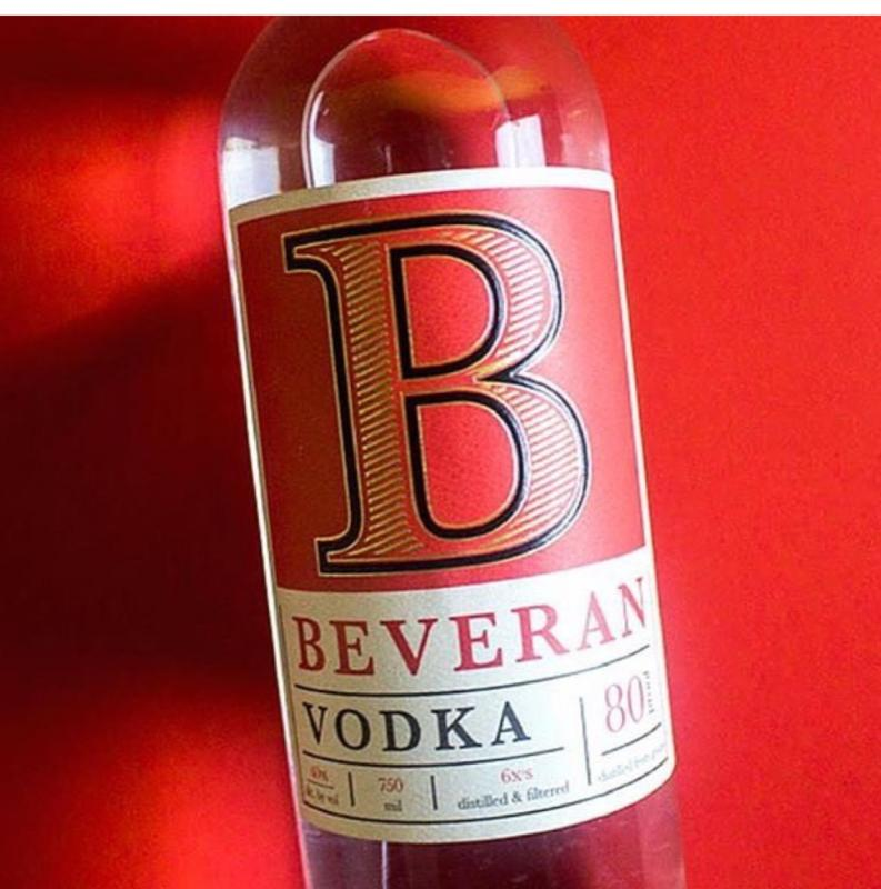 Beveran Vodka