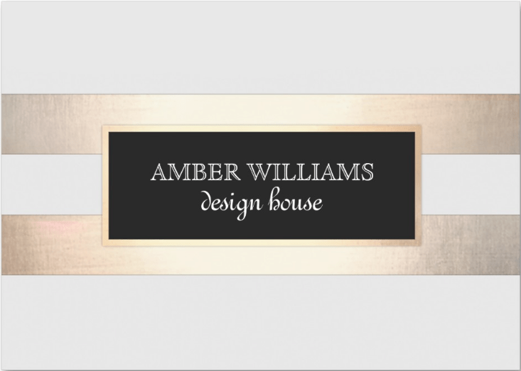 Amber Williams Design House