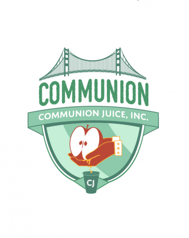 Communion Juice, Inc.