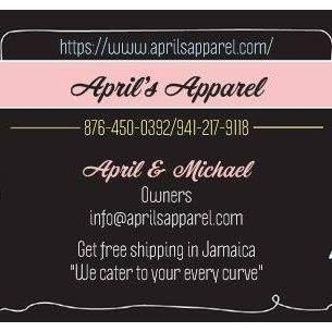 April's Apparel