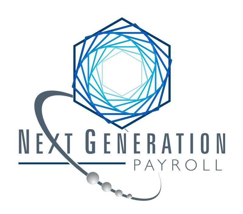 Next Generation Payroll