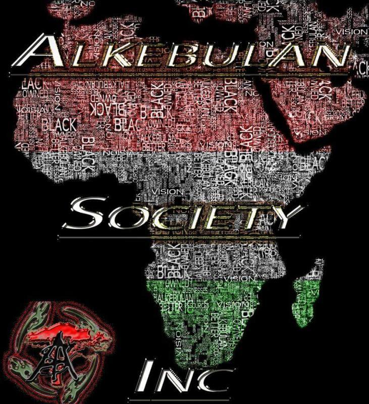 Alkebulan Society inc.