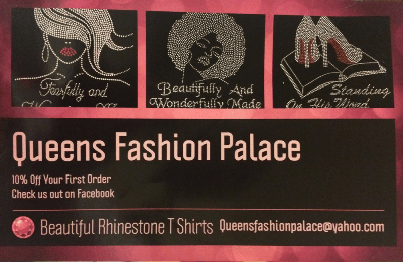 Queens Fashion Palace