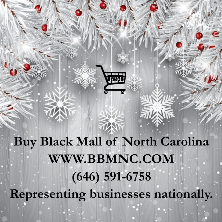 Buy Black Mall of North Carolina, LLC