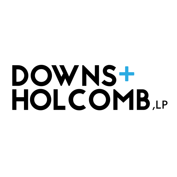 Downs+Holcomb Design
