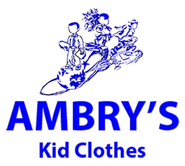 Ambry's Kid Clothes