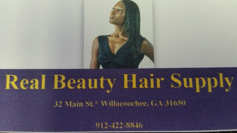 Real Beauty Hair Supply