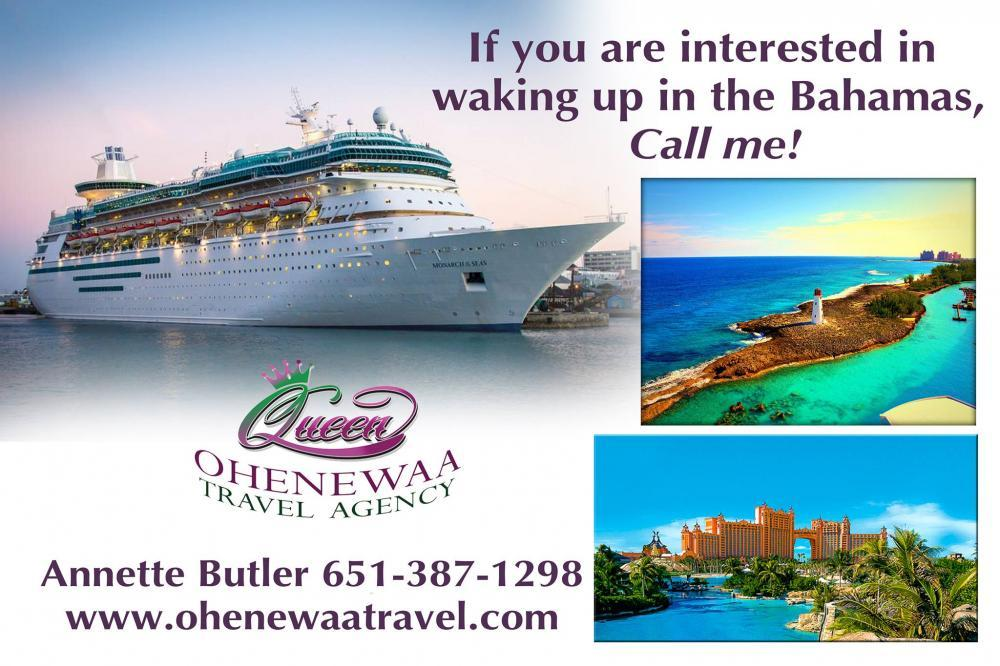 Cruises/Destinations