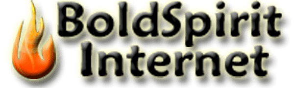 BoldSpirit Internet