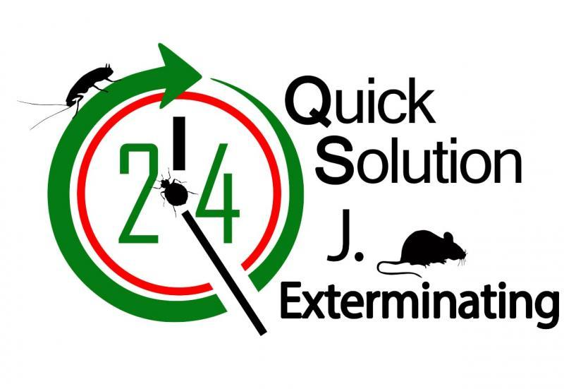 Quick Solution J. Exterminating