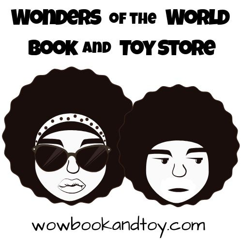 WoW Book and Toy Store