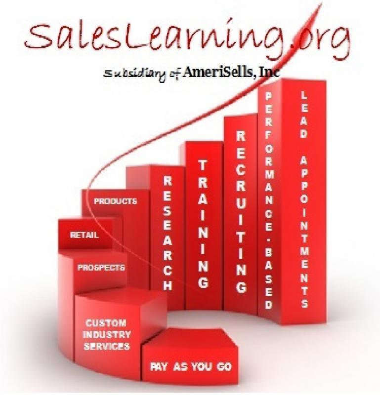 SalesLearning Corporation