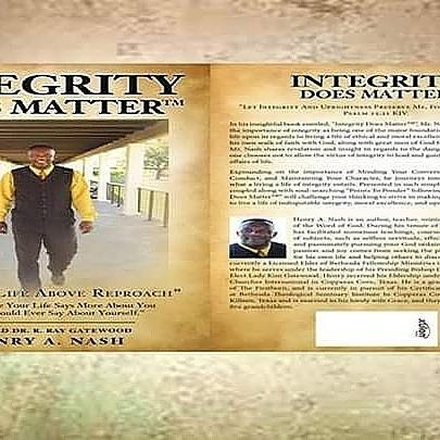 Integrity Does Matter™