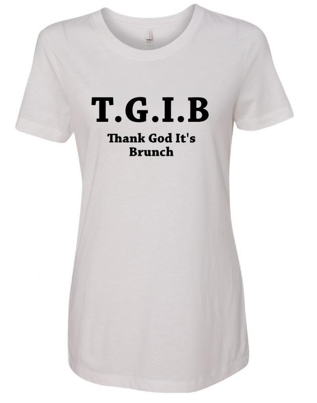 T.G.I.B