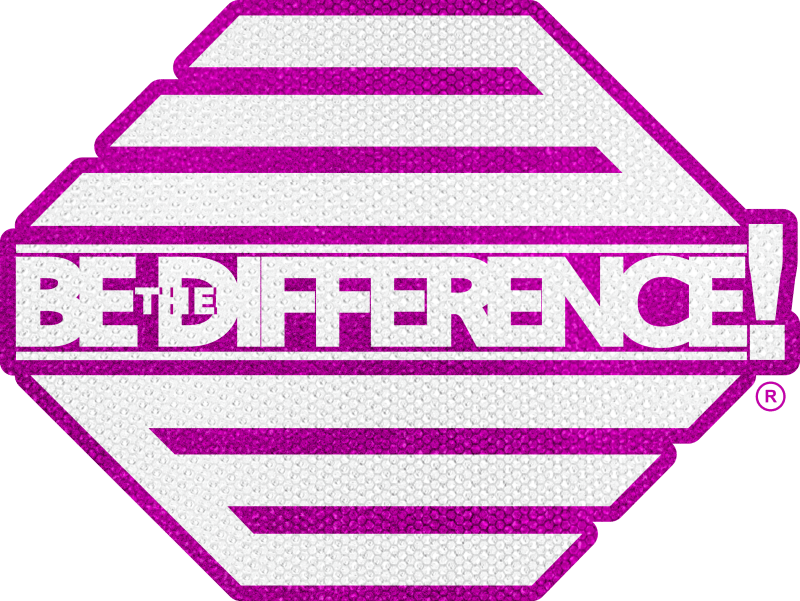 Be The Difference Clothing
