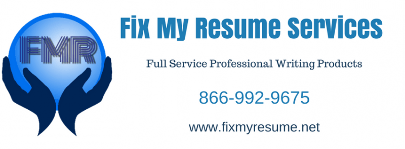 fix my resume services support black owned