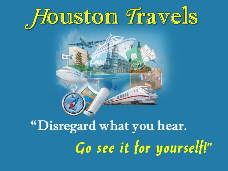 Houston Travels