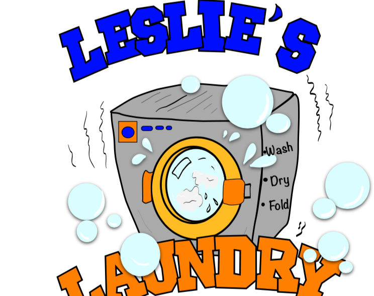 Leslie's laundry care