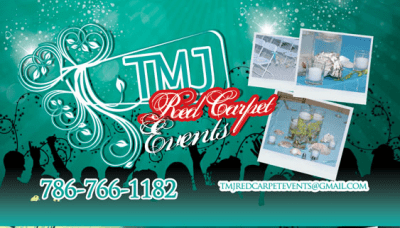 TMJ Red Carpet Events