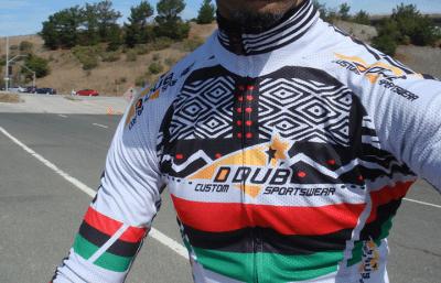 D Dub Custom Sportswear