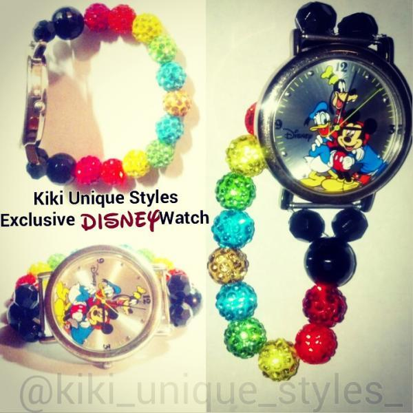 Mickey and Friends Watch